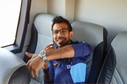 Ind Vs Nz Yuzvendra Chahal Reveals How Team India Miss Ms Dhoni In His Latest Video