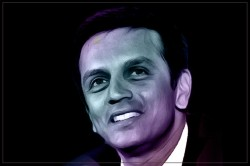 Rahul Dravid Birthday A Cricket Warrior Who Became A Brand In Himself