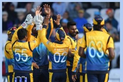Ind Vs Sl Big Blow To Sri Lanka Team Ahead Of 3rd T20 As Isuru Udana Is Ruled Out Due To Back Injury