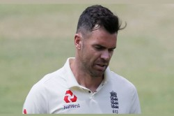 James Anderson Ruled Out Of Cursed South Africa Tour Due To Rib Injury