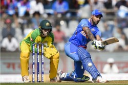 Ind Vs Aus Shikhar Dhawan Is Ready To Leave Opening Slot Says He Can Bat At Number 3 Too