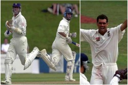 On This Day Only Test In Cricket Which Washed Out 3 Full Days Still Gives Result