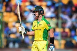 Ind Vs Aus Just After Three Year On This Particular Date Steve Smith Score His 9th Odi Century