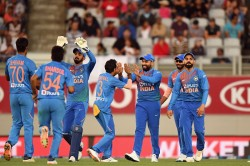 Ind Vs Nz T20 Unique Coincidence Found Between India And Pakistan In Match Against Kiwis