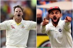 Icc Test Rankings Virat Kohli Retains Top Spot As Downfall For Cheteshwer Pujara And Ajinkya Rahane