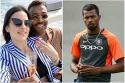 Hardik Pandya Is Trolled Brutally On Twitter After His Engagement With Natasa Stankovic
