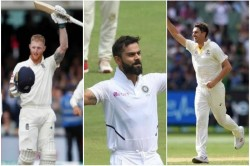 Icc Awards Icc Declares Test Team Of The Year Virat Kohli Become Captain Of Team