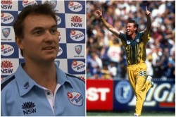 On This Day Anthony Stuart Never Play For Australia Despite Taking Hat Trick In His Last Odi