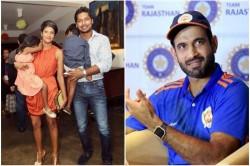 Irfan Pathan Told An Unheard Incident When He Made Lewd Comments On Kumar Sangakkara Wife