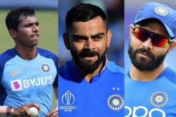 Ind Vs Sl 3rd T20i Team India May Come With 1 Change Here Is Predicted Eleven