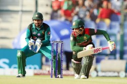 Mushfiqur Rahim Reveals The Reason Behind Not Going To Pakistan For Cricket Series