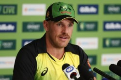 India Vs Australia 3rd Odi Aaron Finch Reveals Why India Won Series After Loosing Wankhede