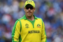 Aaron Finch Told The Reason Why Lost Match From Indian Cricket Team