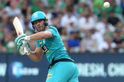 Bbl Melbourne Stars Vs Brisbane Heat Ab De Villiers Played Explosive Innings