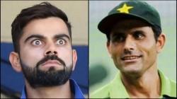 Former Pakistan All Rounder Abdul Razzaq On Virat Kohli Says Pakistan Has Better Players Than Indian