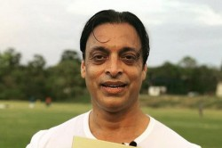 Shoaib Akhtar Said This Indian Cricketer Is The Best Man Helps Everyone