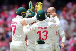 Australian Spinner Nathan Lyon Says India Vs Australia Is Equally Competitive As Ashes Test Series
