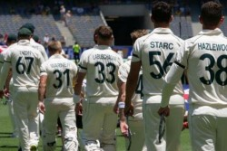 rd Test Australia Vs New Zealand Why Australian Players Will Tie Black Bands In Sydney Test