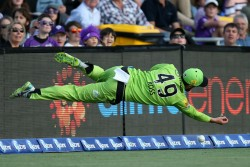 Bbl 2020 Watch Viral Video Of Catch Of Millennium Alex Ross Misses Alex Hales Pulls One Off