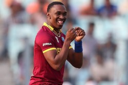Windies Cricketer Dwayne Bravo Who Retired Returned To The Team Selected For T20 Series