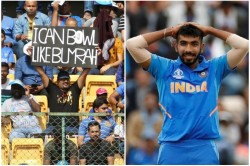 A Fan Claims During India Vs Australia Match I Can Bowl Like Bumrah
