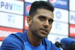 Deepak Chahar Injury Bothers Him Will Ipl Be Able To Play Know What Is His Answer