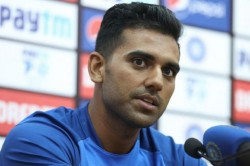 Deepak Chahar Statement After Got Iccs Best Men S T20i Performance In 2019 Award