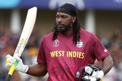 In T20 Cricket Chris Gayle Made 9972 Runs By Fours And Sixes Made Many Big Records