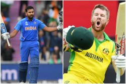 Former Cricketer Dean Jones Said Rohit And Warner Are Hungry For Run