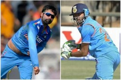 The Fate Of These 6 Indian Cricketers Was Poor Only One Odi Could Play