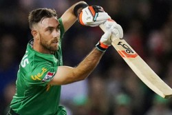 Big Bash League 2020 Glenn Maxwell On Mental Health Says Got No Demons In My Head