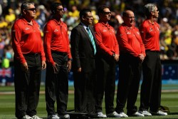 Icc Announces Umpires List For Under 19 World Cup 2020 Anil Chaudhary Only Indian To Enter