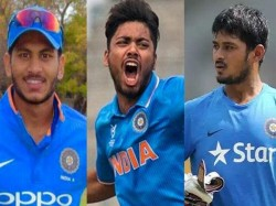 Msk Prasad Selects 10 Players As Best Back Ups For Team India Includes 4 Batsmen 6 Bowlers
