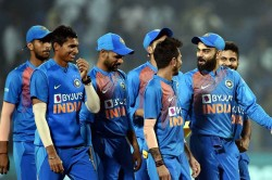 India S T20 Squad For New Zealand Tour Announced Rohit Sharma Mohammed Shami Back