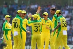 India Vs Australia 1st Odi Aaron Finch Reveals Where India Did Mistake Kl Rahul Shikhar Dhawan Stand