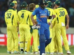 India Vs Australia 2nd Odi Virat Kohli Vs Adam Zampa Becomes Most Successful Bowler Against Kohli