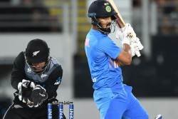 New Zealand Vs India 2nd T20i Match Highlights India Won By 7 Wickets As Kl Rahul Iyer Shines Again