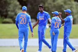 India A Vs New Zealand A Khaleel Ahmed Ruled Out From New Zealand Tour Due To Injury