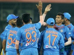 Indore T20i India Vs Sri Lanka Jasprit Bumrah Shikhar Dhawan Comeback After Injury Was How Impactful