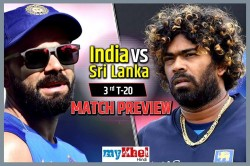 India Vs Sri Lanka 3rd T20i Match Preview Squad Prediction Team Strength And Weakness In Pune