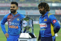 India Vs Sri Lanka 3rd T20i Lasitha Malinga Blames Himself For Clean Sweep Against India In Pune T