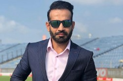 Irfan Pathan Speaking On Bowling Action Of Mitchell Starc During Ind Vs Aus Odi