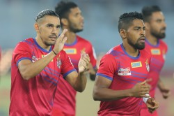 Indian Super League Mumbai City Vs Atk Match Preview