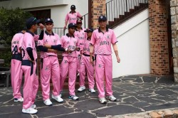 Luckily Japan Reached The Under 19 World Cup The Opposition Team Was Accused Of Theft
