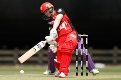 Jess Duffin Played 14 Matches Despite Being Pregnant Cricket Australia Made Historical Rule