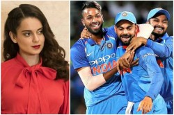 Kangna Ranaut Told Who Is The Panga King Player Of Team India