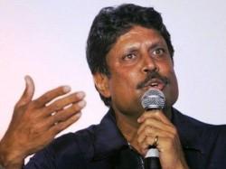 Happy Birthday Kapil Dev Untold Story When Kapil Dev Scolded Underworld Don Dawood Ibrahim At Sarjah