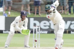 England Vs South Africa Test Keshav Maharaj Hit 28 Runs In An Over