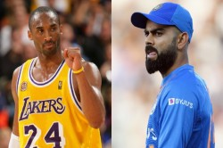 A Wave Of Mourning In The Cricket World Due To The Death Of Kobe Bryant