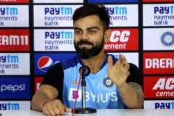 India Vs Australia Virat Kohli Gets Ready To Play Daynight Test Match In Australia